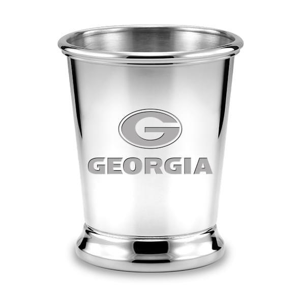 Georgia Pewter Julep Cup