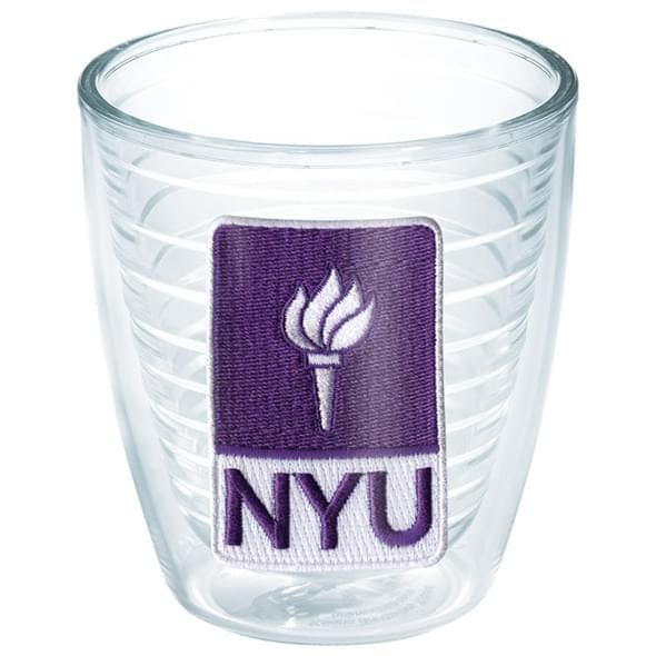 NYU 12 oz. Tervis Tumblers - Set of 4 - Image 2