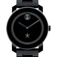 Vanderbilt University Men's Movado BOLD with Bracelet