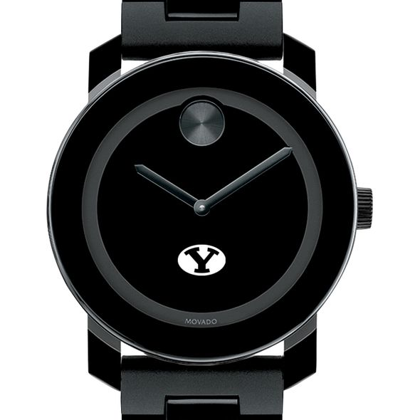 Brigham Young University Men's Movado BOLD with Bracelet