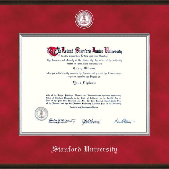 Stanford University Excelsior Frame - Image 2