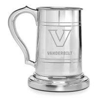 Vanderbilt Pewter Stein