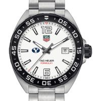Brigham Young University Men's TAG Heuer Formula 1