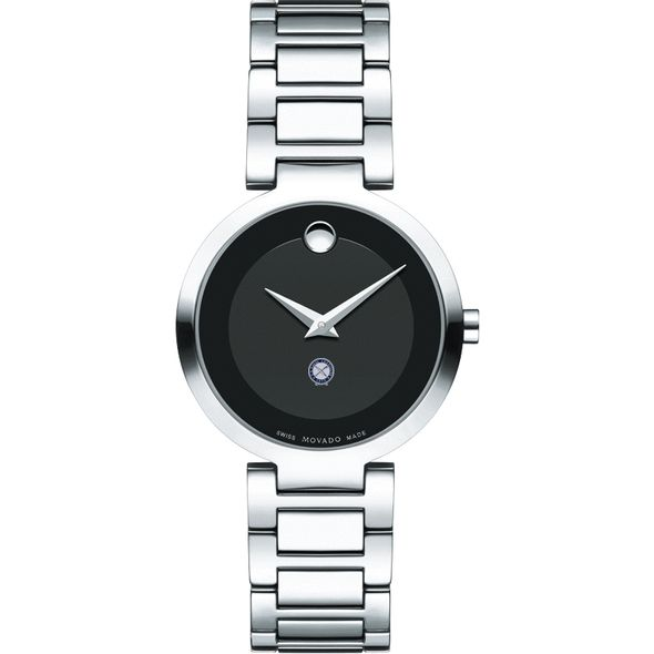 U.S. Naval Institute Women's Movado Museum with Steel Bracelet - Image 2