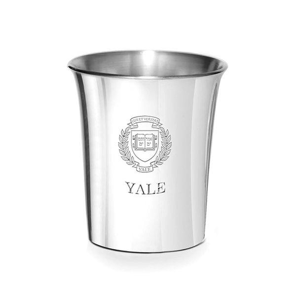 Yale Pewter Jigger - Image 1