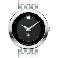 US Military Academy Women's Movado Esparanza Stainless Steel Museum with Bracelet