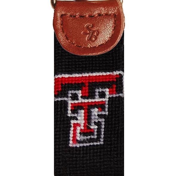 Texas Tech Cotton Key Fob - Image 2