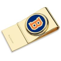 Bucknell University Enamel Money Clip
