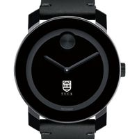 Tuck Men's Movado BOLD with Leather Strap
