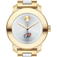 Bucknell Women's Movado Two-Tone Bold