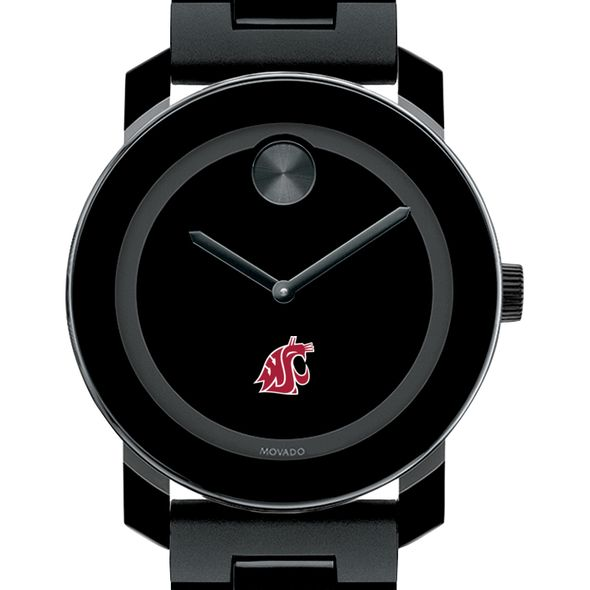 Washington State University Men's Movado BOLD with Bracelet