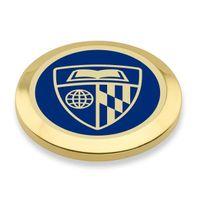Johns Hopkins University Blazer Buttons