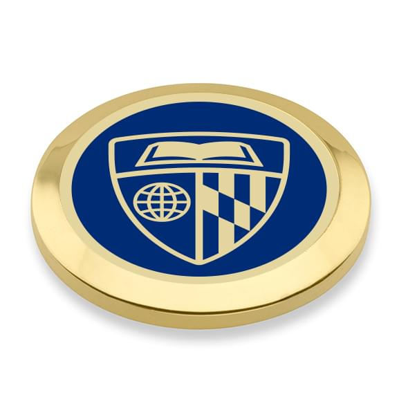 Johns Hopkins University Blazer Buttons