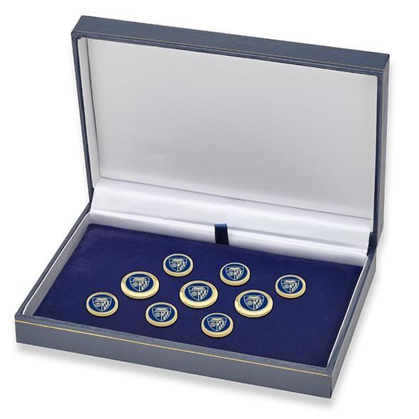 Johns Hopkins University Blazer Buttons - Image 2