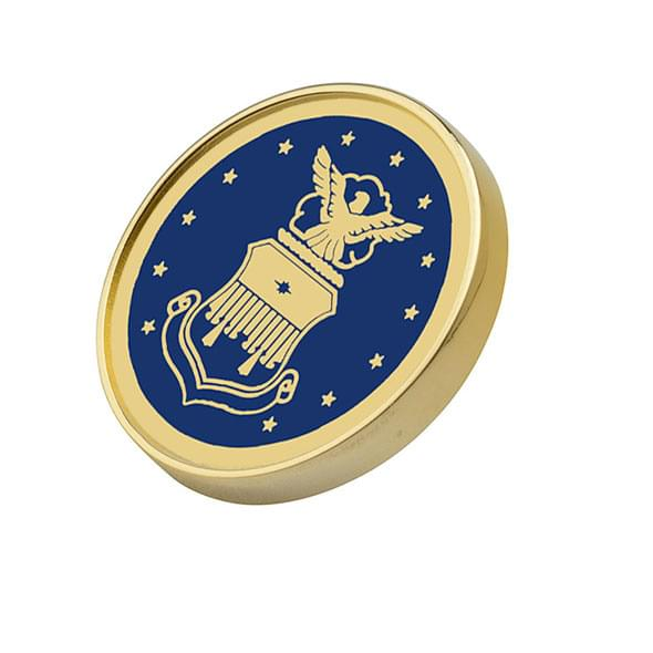 Air Force Academy Lapel Pin - Image 2