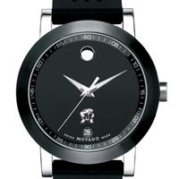 Maryland Men's Movado Museum Sport Rubber Strap