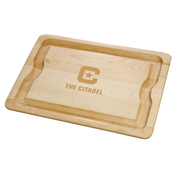 Citadel Maple Cutting Board - Image 1