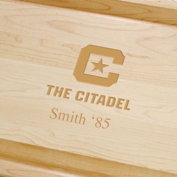 Citadel Maple Cutting Board - Image 2