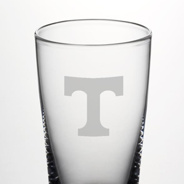 Tennessee Ascutney Pint Glass by Simon Pearce - Image 2