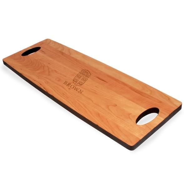 Brown Cherry Entertaining Board