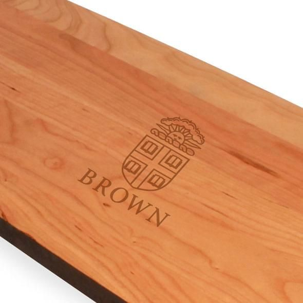 Brown Cherry Entertaining Board - Image 2