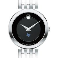US Air Force Academy Women's Movado Esparanza Stainless Steel Museum with Bracelet