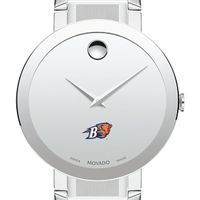 Bucknell University Men's Movado Sapphire Museum with Bracelet