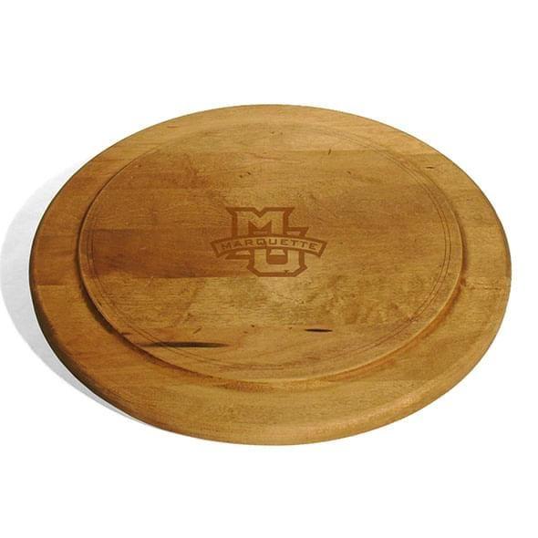 Marquette Round Bread Server - Image 1