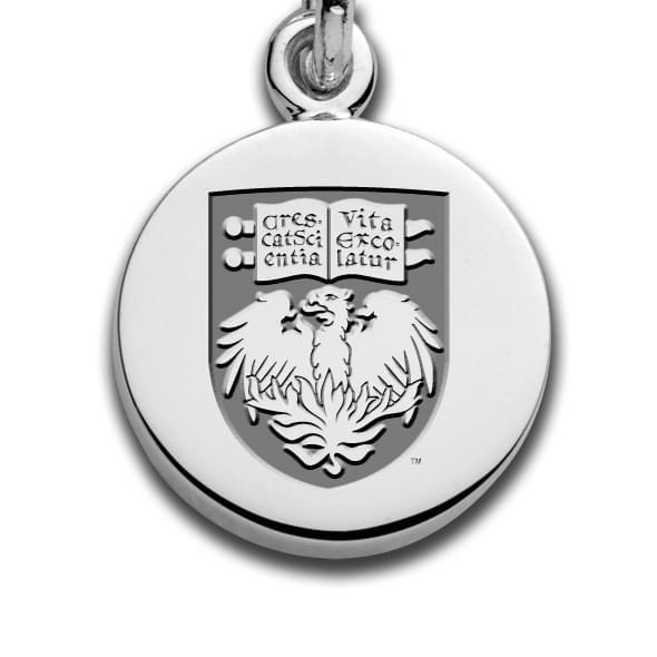 Sterling Silver Charm Bracelet - Image 2