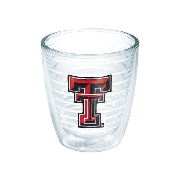 Texas Tech 12 oz. Tervis Tumblers - Set of 4