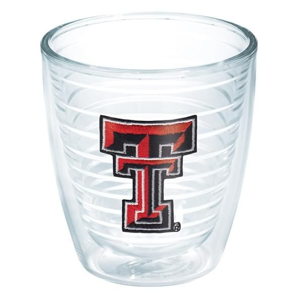 Texas Tech 12 oz. Tervis Tumblers - Set of 4 - Image 2