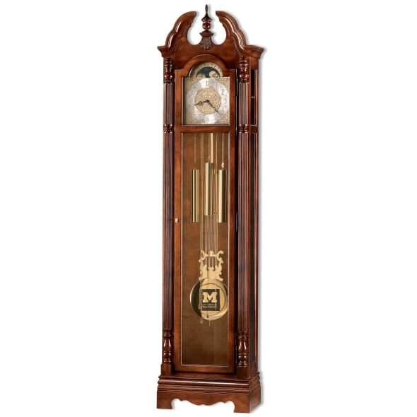 Michigan Howard Miller Grandfather Clock