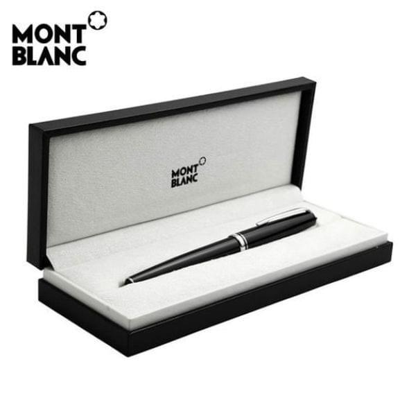 Emory Montblanc Meisterstück LeGrand Rollerball Pen in Platinum - Image 5