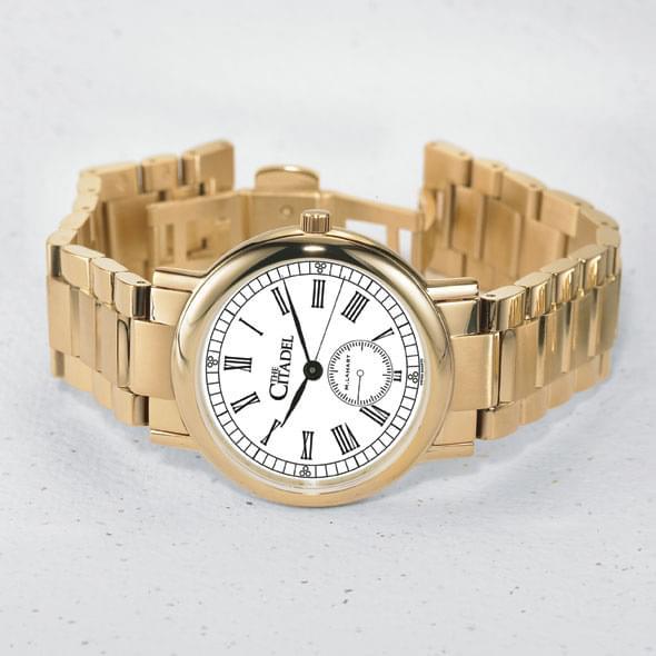 Citadel Men's Classic Watch with Bracelet