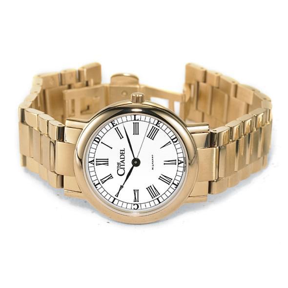 Citadel Men's Classic Watch with Bracelet - Image 2