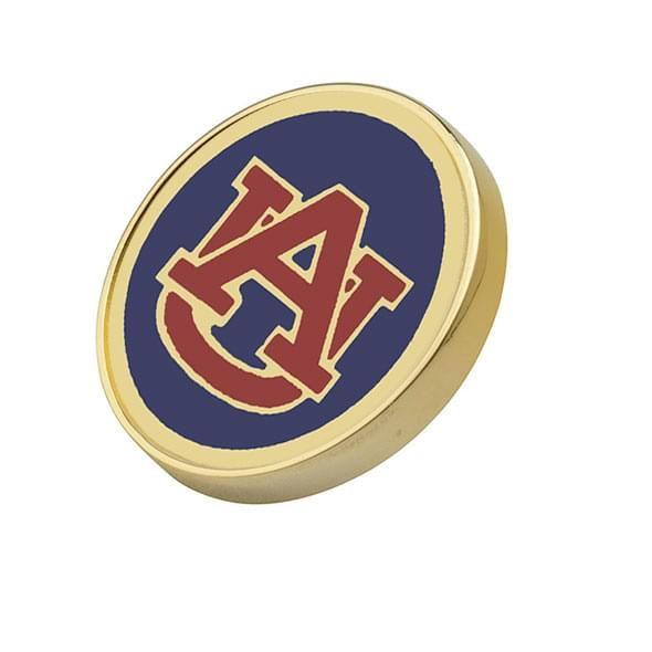 Auburn Lapel Pin - Image 1