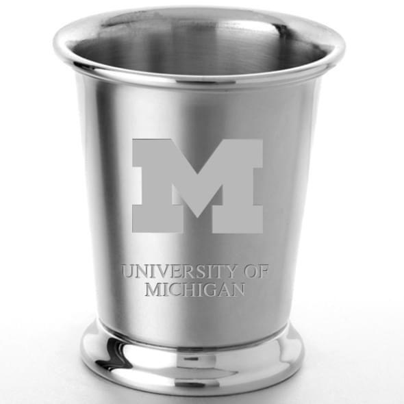 Michigan Pewter Julep Cup - Image 2