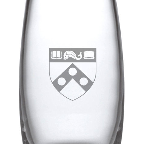 Penn Glass Addison Vase by Simon Pearce - Image 2