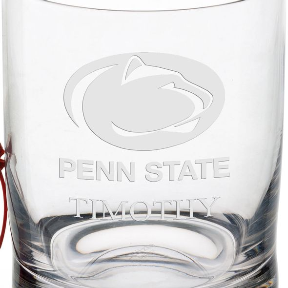 Penn State Tumbler Glasses - Set of 4 - Image 3