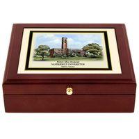 Vanderbilt Eglomise Mini Desk Box
