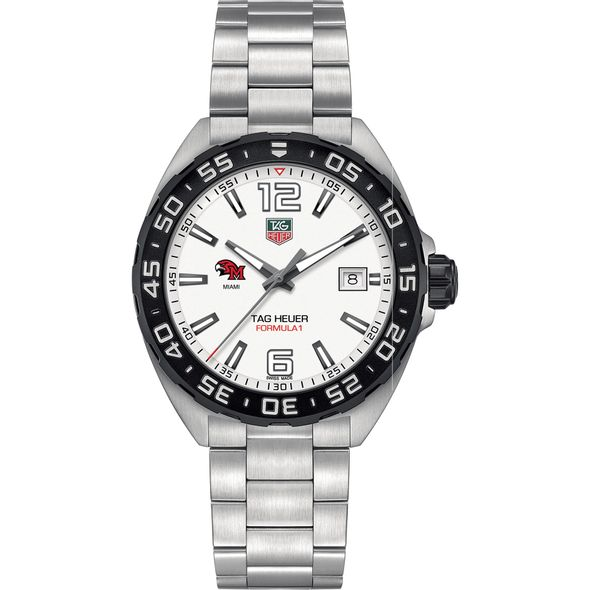 Miami University Men's TAG Heuer Formula 1 - Image 2