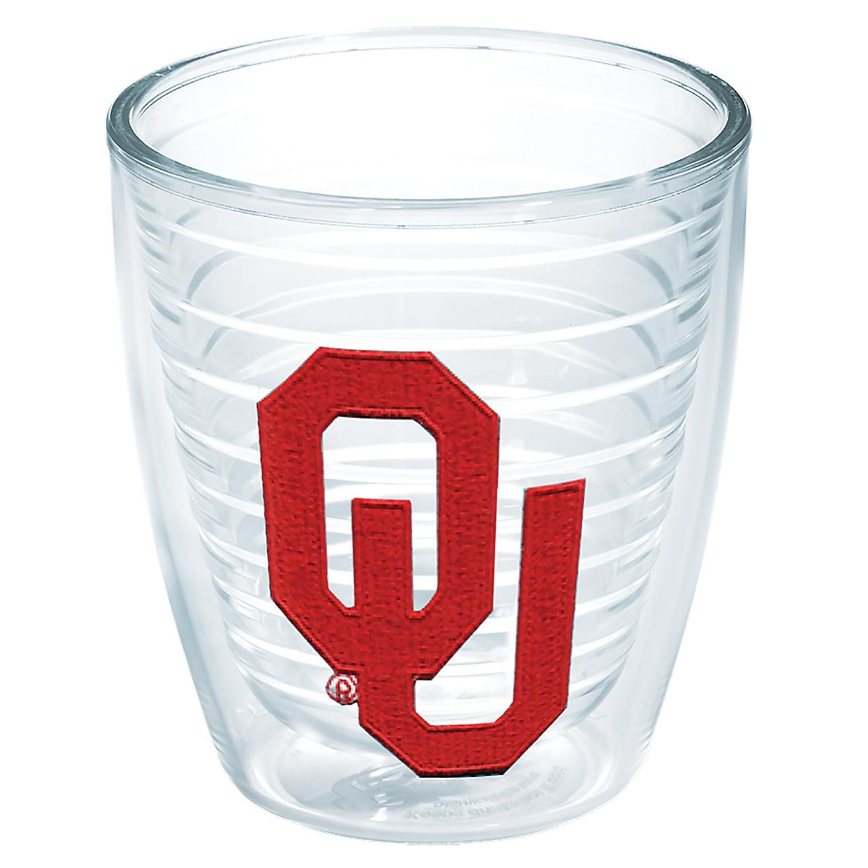 Oklahoma 12 oz Tervis Tumblers - Set of 4 - Image 2