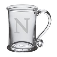 NU Glass Tankard by Simon Pearce