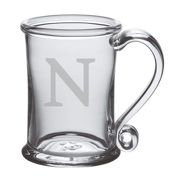 NU Glass Tankard by Simon Pearce - Image 1