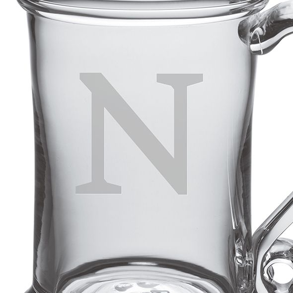 NU Glass Tankard by Simon Pearce - Image 2