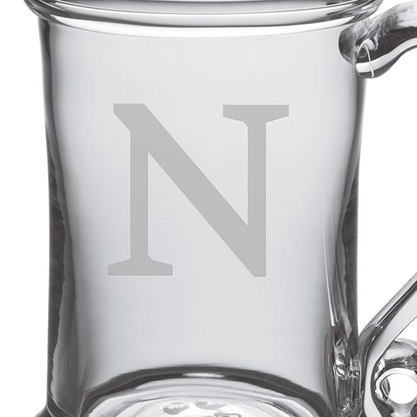 NU Glass Tankard by Simon Pearce - Image 2