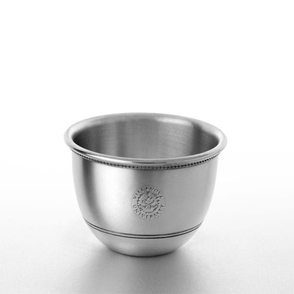 Villanova Pewter Jefferson Cup