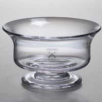 Columbia Medium Glass Revere Bowl by Simon Pearce