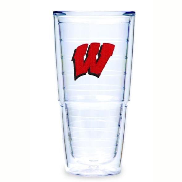 Wisconsin 24 oz Tervis Tumblers - Set of 4 - Image 2