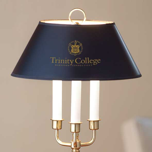 Trinity College Lamp in Brass & Marble - Image 2